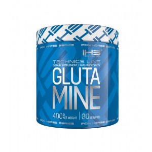 Iron Horse Series Glutamine...