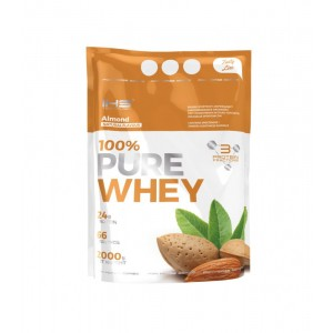 Iron Horse Series Pure Whey...