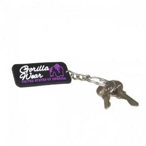 Women logo keychain - damski brelok do kluczy fitness