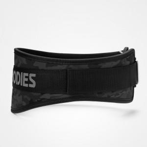 Better Bodies Camo Gym Belt...