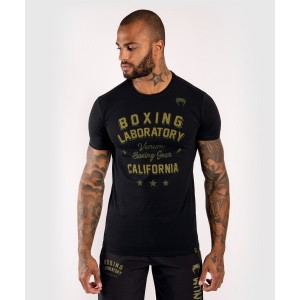 Venum Boxing Lab T-shirt -...