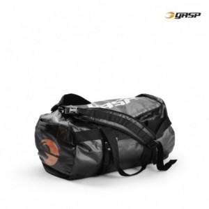 Gasp duffelbag XL Black - duża torba plecak na siłownie