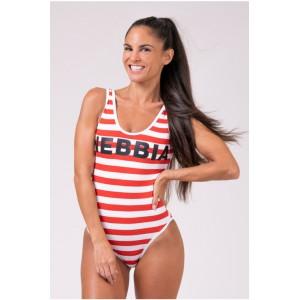 """NEBBIA """"Baywatch"""" swimsuit..."""