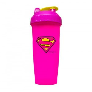 Hero Shaker Supergirl -...