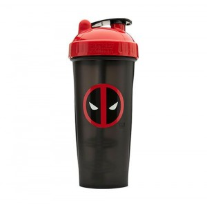 Hero Shaker Deadpool -...