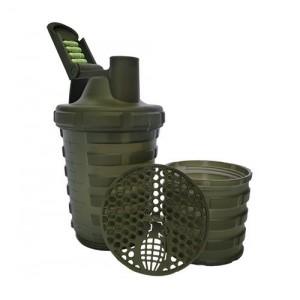 Grenade shaker - zielony...