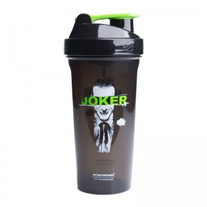 Smart Shake Lite DC The...