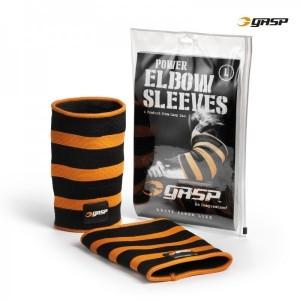 GASP Power elbow sleeves - opaski,rękawy na łokcie wzmacniające