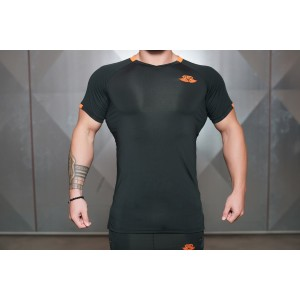 Body Engineers Anax Performance T-Shirt - koszulka męska