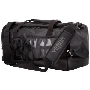 Venum Sparring Sport Bag - Black/Black - torba Treningowa