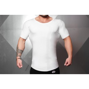 Body Engineers Neri Prometheus Shirt - koszulka męska