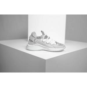 BODY ENGINEERS XA1 Sneaker – SNOW CAMO buty męskie NOWOŚĆ