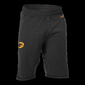 Annex Gym Shorts, Graphite Melange spodenki męskie GASP