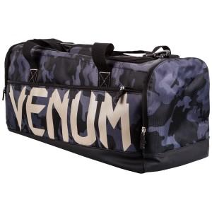 VENUM Sparring Sport Bag Dark Camo - torba na siłownię
