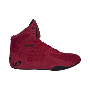 MĘSKIE Otomix Stingray Escape RED buty do treningu mma bjj