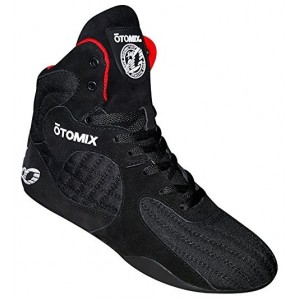 Otomix Stingray Escape, Black - buty na trening MMA BJJ