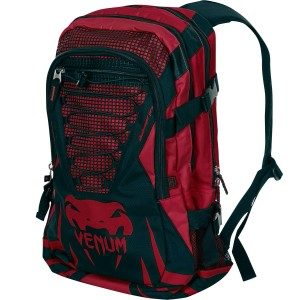 VENUM Challenger Pro Backpack, Red - plecak na trening