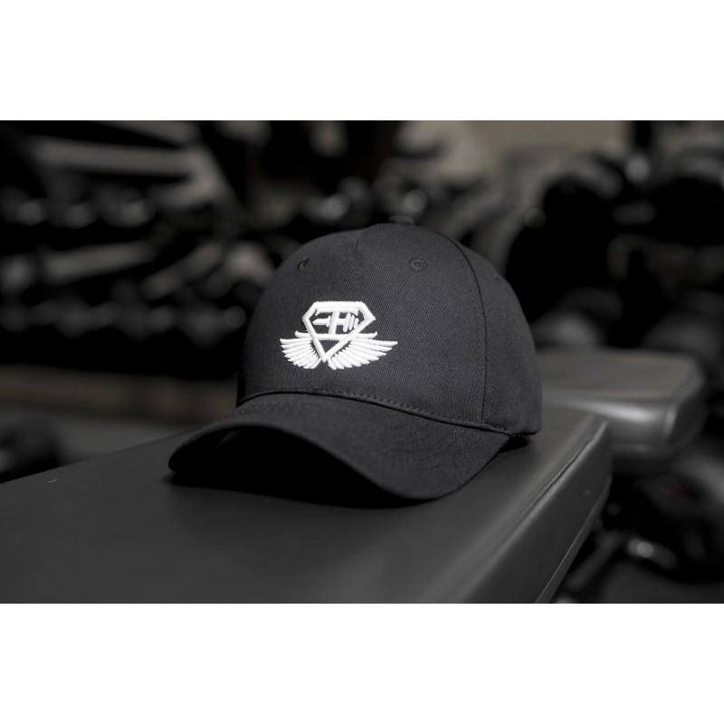 BE Engineered Baseball Hat - męska czapka Body Engineers
