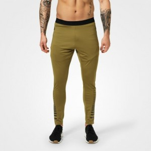 Brooklyn gym pants - joggers męskie spodnie dresowe Better Bodies