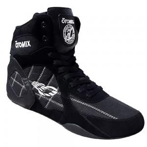 MĘSKIE Otomix Ninja Warrior BLACK - buty na trening mma siłownia