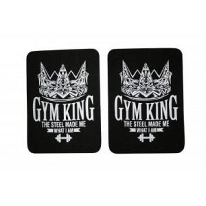 Pady Gym King