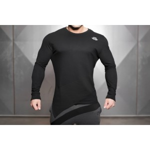 Body Engineers OBLIQUE Prometheus Long Sleeve - bluzka z długim rękawem na siłownię