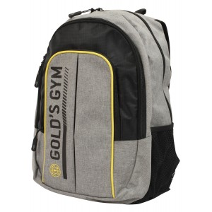 Golds Gym Contrast Backpack - plecak na trening