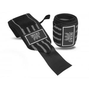 Gym King Wrist Wraps - owijki na nadgarstki