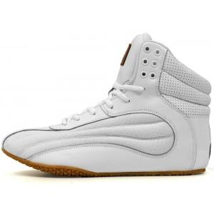 Ryderwear D-Mak, White - Buty na siłownię