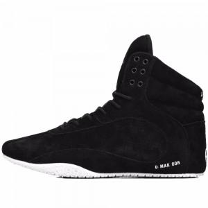Ryderwear D-Mak Raw, Black - Męskie buty na siłownię