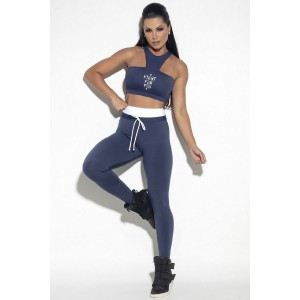 HIPKINI Downtown House Set - zestaw damski fitness
