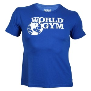 World Gym Basic T-shirt - koszulka sportowa
