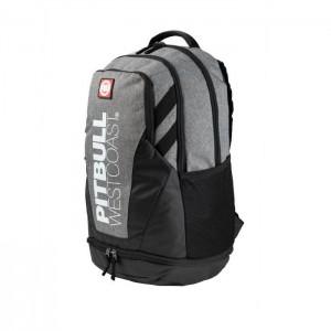 Plecak sportowy TNT - szary