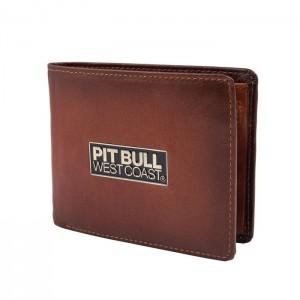 Pit Bull Portfel skórzany Brant
