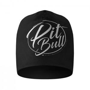 Pit Bull czapka PB Inside 17 - Czarna