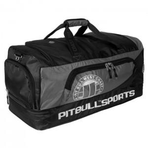 Pit Bull Torba Treningowa PB Sports II - duża torba na siłownię