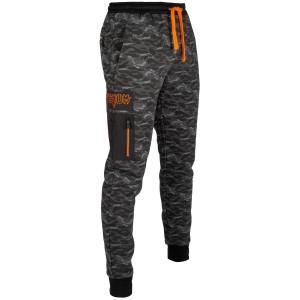 VENUM Tramo 2.0 Joggers, Black - Spodnie na trening
